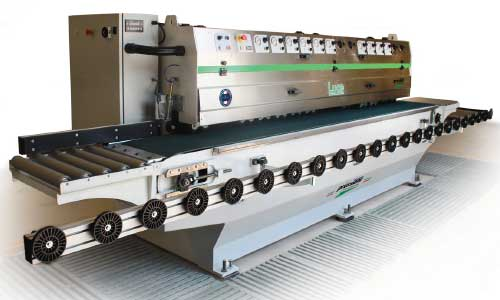 CNC Edge Polishing Machines